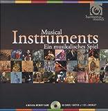 Musical Instruments (Spiel+CD)