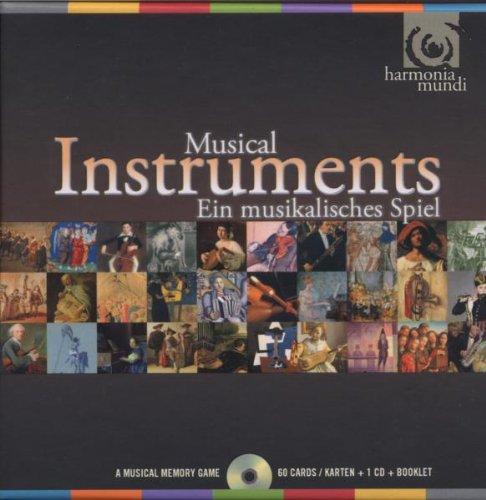 musical-instruments-spiel-cd