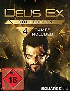 Deus Ex Collection [Online Code]