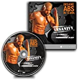 INSANITY Fast and Furious Abs: Maximum Results in Less Than 15 Minutes Workout DVD