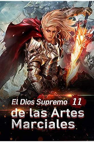 Descargar gratis El Dios Supremo de las Artes Marciales 11: ¡Ella está en peligro de Mano Book