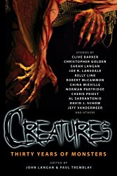 Creatures: Thirty Years of Monsters