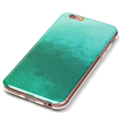Phone case & Hülle Für iPhone 6 Plus / 6s Plus, IMD Color Fades Glitter Powder TPU Schutzhülle ( SKU : IP6P8855D ) IP6P8855H