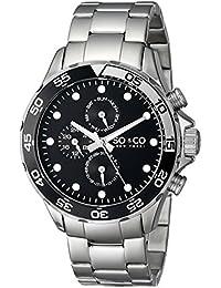 SO&CO Reloj 5014.1 Plateado