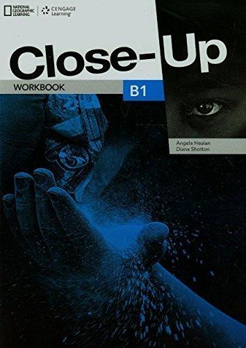 Close-Up B1: Intermediate Workbook by Katrina Gormley (2011-03-27)
