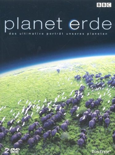 Polyband/WVG Planet Erde - Staffel 1 (2 DVDs)