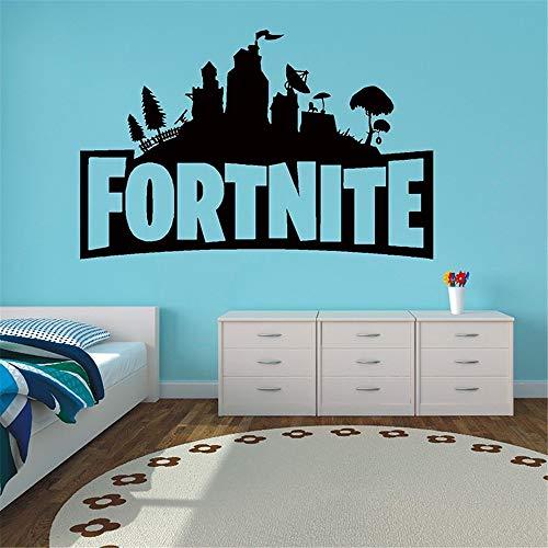 adesivo da parete adesivo muro PS4 For Kids Room Bambini N Camera Decor Playroom Deccal Room Decor Game