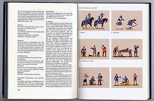 Bruckmann's Handbuch der Zinnfiguren (German Edition)