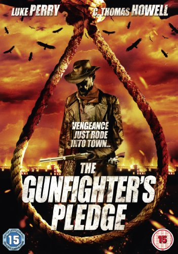 the-gunfighters-pledge-import-anglais