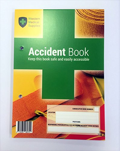 western-medical-supplies-a5-first-aid-accident-record-book
