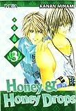 Honey & honey drops 03