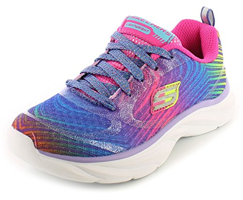 Skechers Pepsters, Baskets Basses Fille