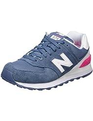 New Balance Wl574cna - Zapatillas Mujer