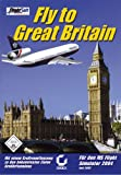 Flight Simulator 2004 - Fly to Great Britain