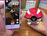 Externer Akku/Ladegerät Mobile Pokemon GB Smartphones und Tablets: Ladegerät Backup -