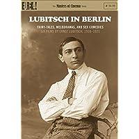 Lubitsch In Berlin
