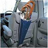 #2: Orpio Foldable Car Umbrella Holder Storage Hanging Bag Organizer For Vehicle Household
