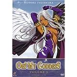 OH! My Goddess, Vol. 3