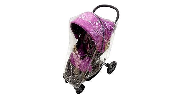 142 Regenschutz Kompatibel mit Britax B-Motion Kinderwagen