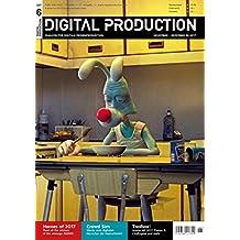 DIGITAL PRODUCTION (German Edition)