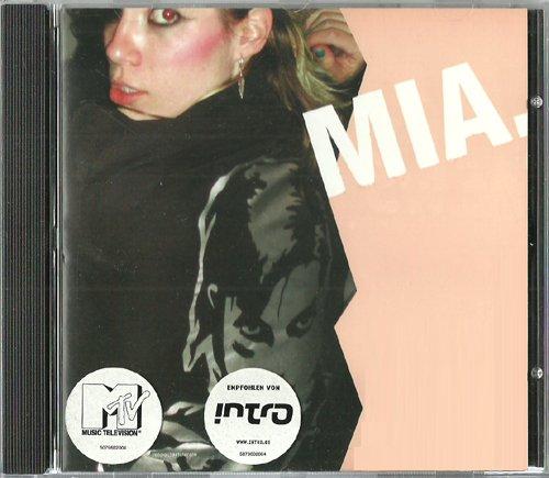 inkl. Ekelhaftes Benehmen (CD Album Mia, 13 Tracks)