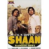 shaan [DVD] [1980] [NTSC]