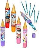 Buntstifte - mit Stiftebox -
