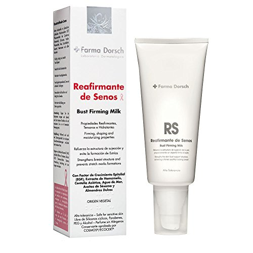 Farma Dorsch 56050.0 - Reafirmante de seno, 200 ml