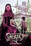 Pretty Deadly 1 - L'avèrla