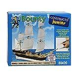 Constructo D80420 - Junior - Holzbausatz Bounty