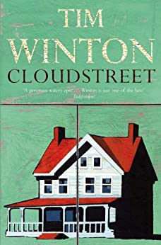 Cloudstreet: Picador Classic by [Winton, Tim]