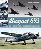 Breguet 693- les avions de la campagne de France