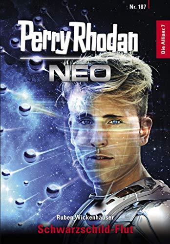 Perry Rhodan Neo 187: Schwarzschild-Flut: Staffel: Die Allianz