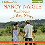 Best Barbecue Books - Barbecue and Bad News: An Adams Grove Novel Review