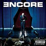 Songtexte von Eminem - Encore