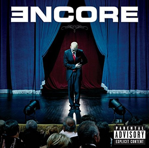 Encore (Curtain Call Eminem)