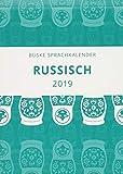 Sprachkalender Russisch 2019