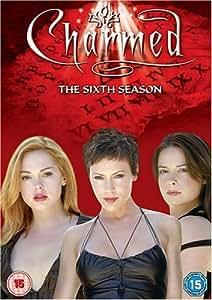 Charmed - Season 6 [DVD]