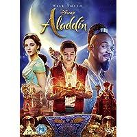 Aladdin Live Action 2019
