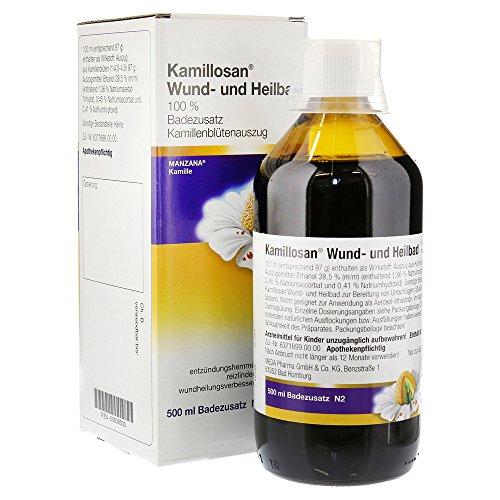 Kamillosan Wund- und Heilbad 500 ml