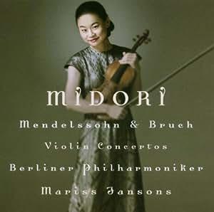 Mendelssohn-Bartholdy Violinkonzert