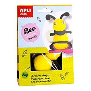 APLI apli14618 Bee Craft Kit