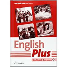 English Plus: 2: Workbook with MultiROM: An English secondary course for students aged 12-16 years.
