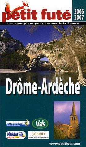 Petit Futé Drôme-Ardèche
