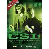 CSI - Crime Scene Investigation Season 2 - Box 2