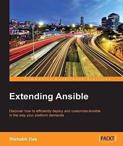 Download Extending Ansible PDF - EverettLoyd