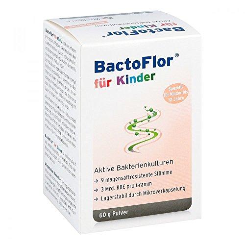 BactoFlor für Kinder Pulver, 60 g