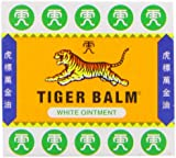 Tiger Balm Regular White 19g