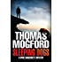 Sleeping Dogs: A Spike Sanguinetti Mystery