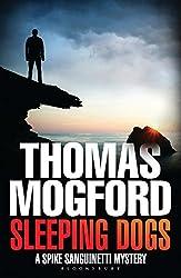 Sleeping Dogs (Spike Sanguinetti Book 4)